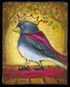 EL BirdBlock